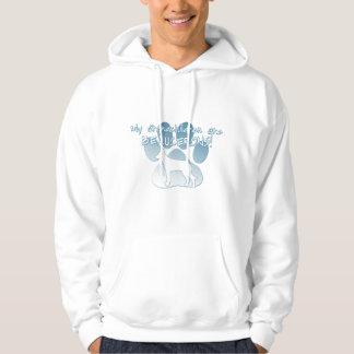 Beauceron barnbarn sweatshirt