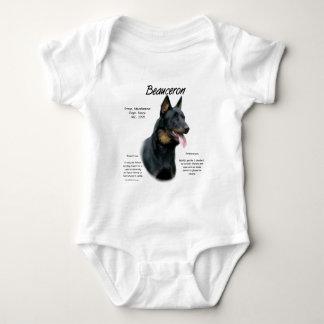 Beauceron historiedesign tröja