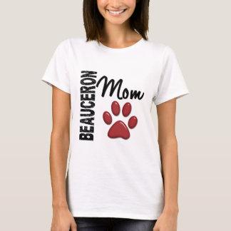 Beauceron mamma 2 t shirt