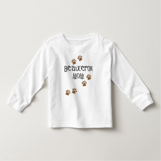 Beauceron mamma t shirts
