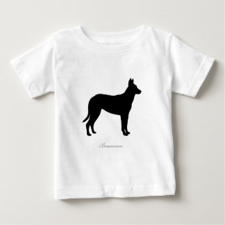 Beauceron silhouette t-shirt