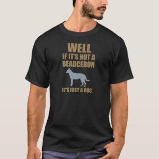 Beauceron Tee Shirt