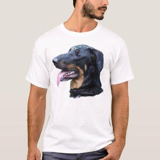 beauceronarlequin t shirts