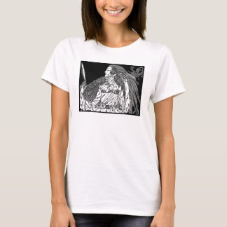 Beauticiant-skjorta T Shirts