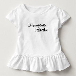 Beautifully beklagansvärt småbarn tröja