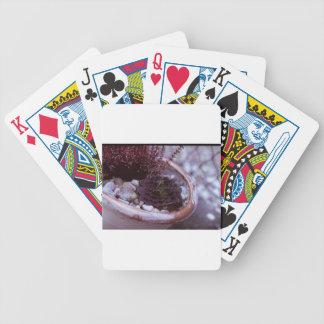 Beautilful 35mm filmar fotoet spelkort