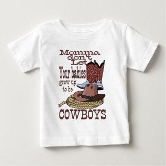 bebis för sony atvcowboy tshirts