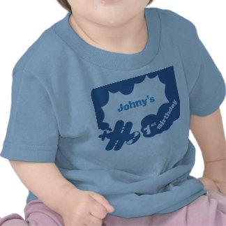 bebis första födelsedag, bebis 1st tröja