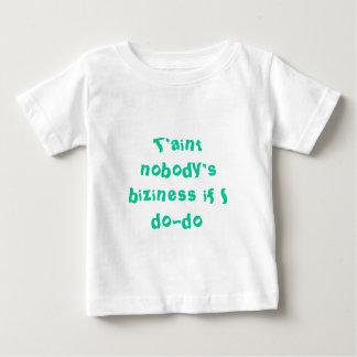 bebis t-shirt