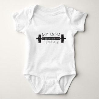 bebisgenomkörareonesiee t-shirts