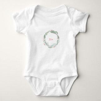 bebisromper tröja