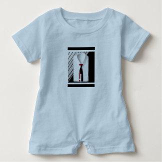 bebisromper vid DAL T-shirt