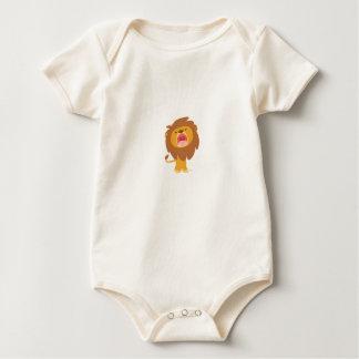 bebist-skjorta sparkdräkt