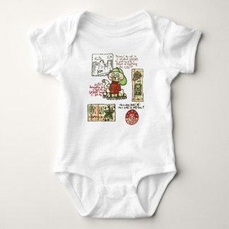 bebist-skjorta tee