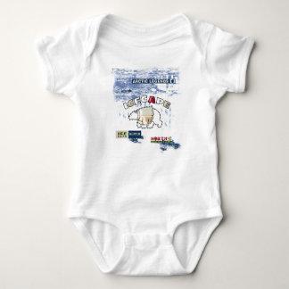 bebist-skjorta tee shirt
