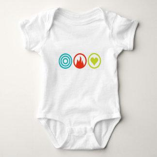 bebist-skjorta tröjor