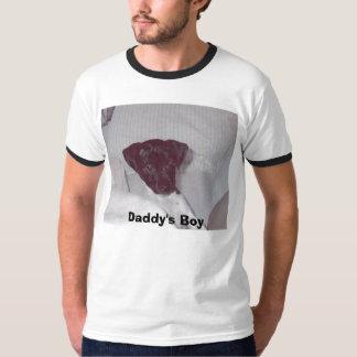 bebiswrangler, papporpojke t-shirt