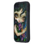 """""""Bedårande fodral för Dragonling V"""" iPhone 5 iPhone 5 Skydd"""