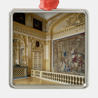 Bedchamberen av Louis XIV Julgransprydnad Metall