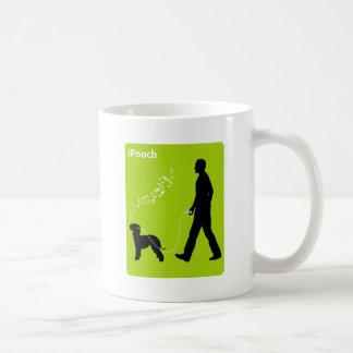 Bedlington Terrier Kaffemugg