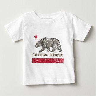 bedrövad Kalifornien republik Tröjor
