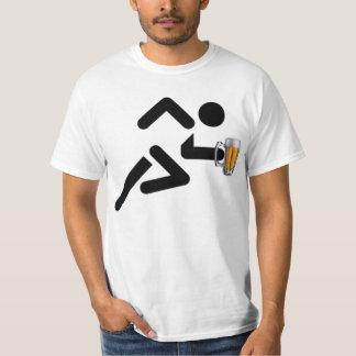 Beerathon maraton tee shirts