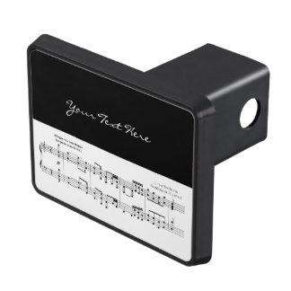 Beethovensymfoninr. 9 (svarten) skydd för dragkrok