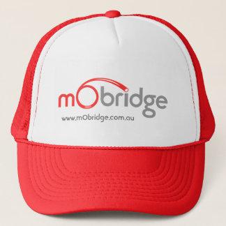 befordrings- hatt för mObridge Keps