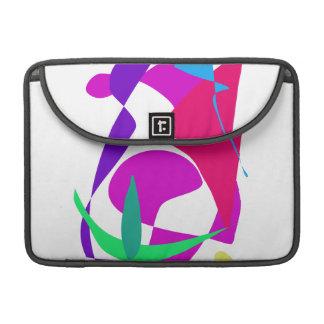 Befrielse Sleeves För MacBook Pro