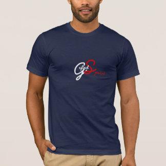 Begåvad T-tröja för andeamerikandräkt Tee Shirts