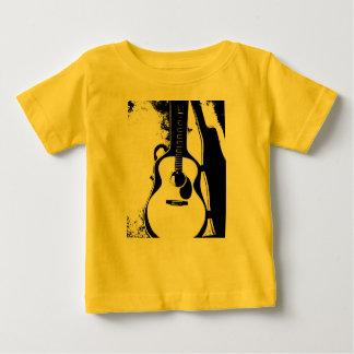 Begynna akustisk gitarrT-tröja Tröjor