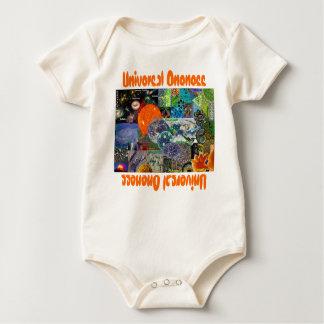 Begynna onsieranka för universell enhet bodies för bebisar