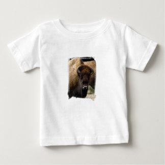 Begynna skjorta för buffel 1549 tröjor