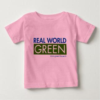 Begynna T-tröja - RWG-logotyp Tröja