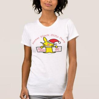 Behaga buntgåvor här t-shirts