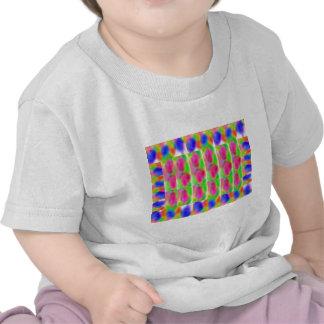 Behaga som synar: Den purpurfärgade ROSAN PRICKER Tee Shirt
