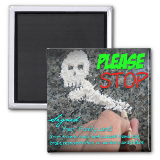 Behaga stoppdrogmissbrukmedvetenheten