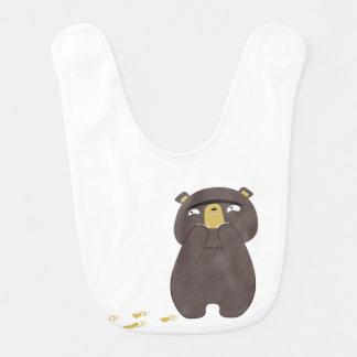 Behålla i väg från björnar hakklapp