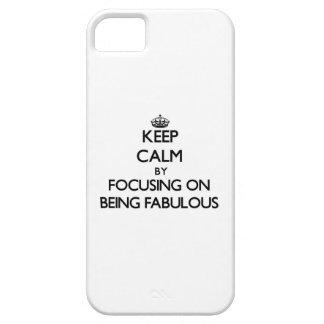 Behållalugn, genom att fokusera på att vara iPhone 5 skal