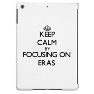 Behållalugn genom att fokusera på ERAS