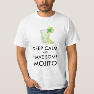 Behållalugn - Mojito T-shirt