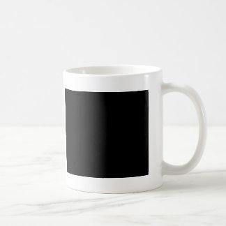 Behållalugn och party med en fysiker kaffemugg