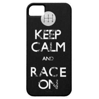 behållalugn och tävling på iPhone 5 Case-Mate cases