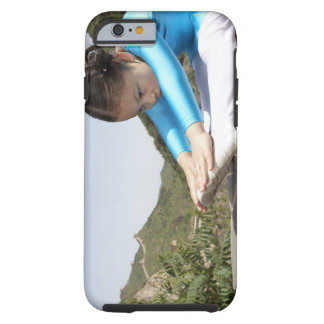 Beijing china, 2007 3 tough iPhone 6 case