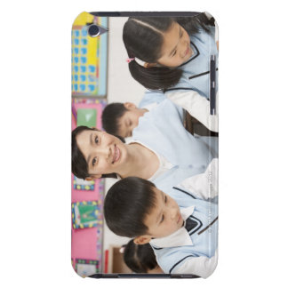 Beijing china 2 Case-Mate iPod touch case