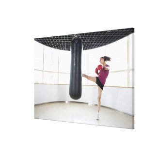 Beijing china 7 canvastryck