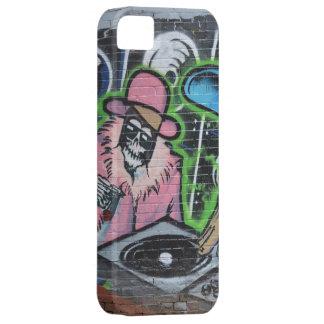 Beijing DJ iPhone 5 Case-Mate Fodral
