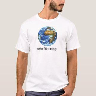 Bekämpa verkställa©en 1 t shirt