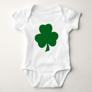 Bekläda för babyShamrock T-shirts