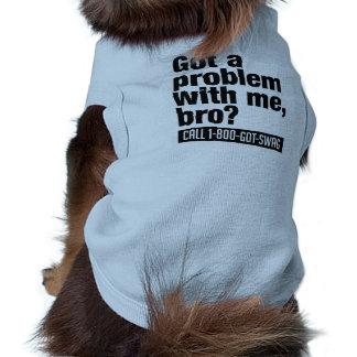 Bekläda för BYLTEhusdjur Hundtröja